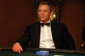 Casino Royale: Källa Sony Pictures Publicity