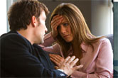 Clive Owen och Jennifer Aniston i Derailed